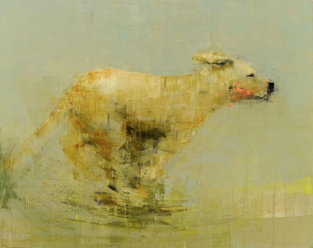 Running Dog (Greener Grass)_54x68.jpg