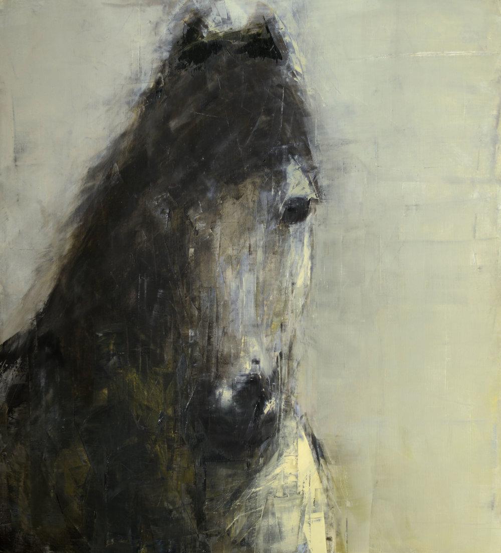 Grey Horse (on Grey)_33x30.jpg
