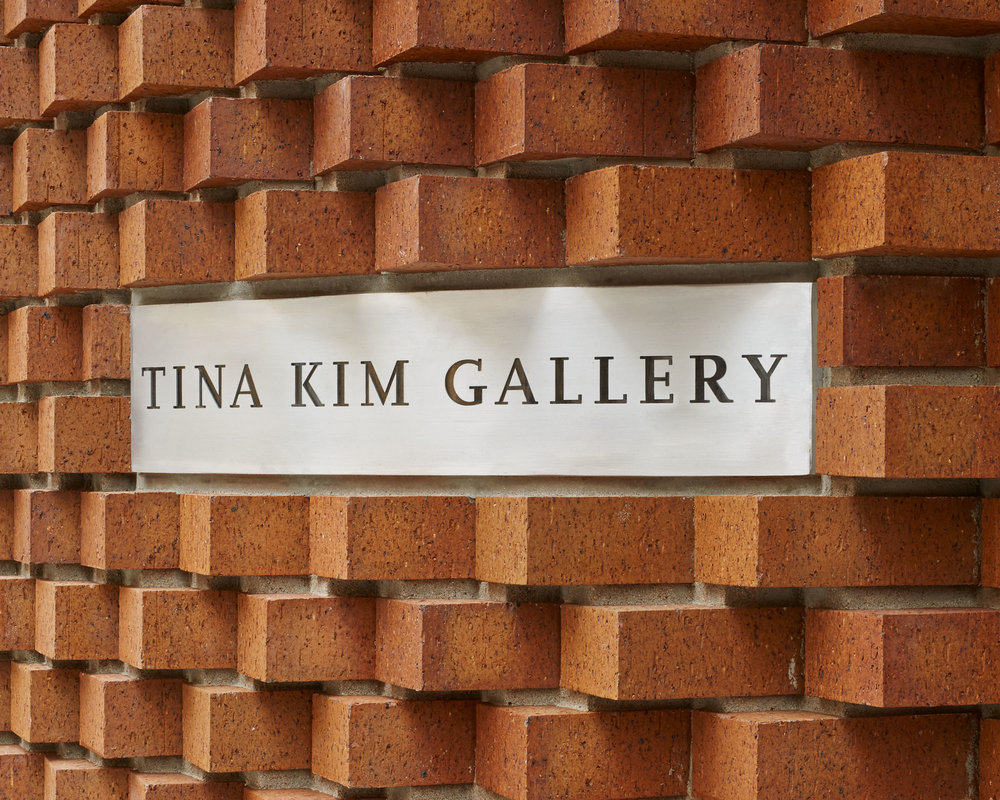 Tina Kim // SO-IL -
