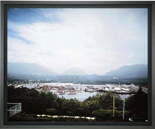 Coastal Motifs , Jeff Wall (1989)