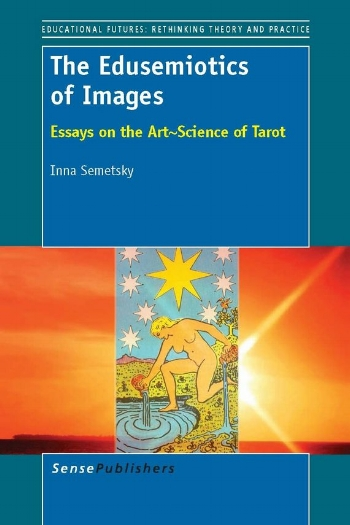 The culminating text following years of practicing Tarot and semiotics