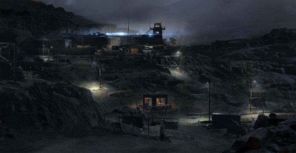 Metal Gear Online Concept Art007.jpg