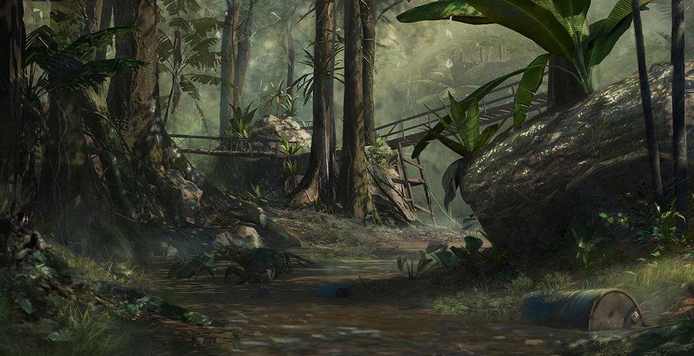 Metal Gear Online Concept Art008.jpg