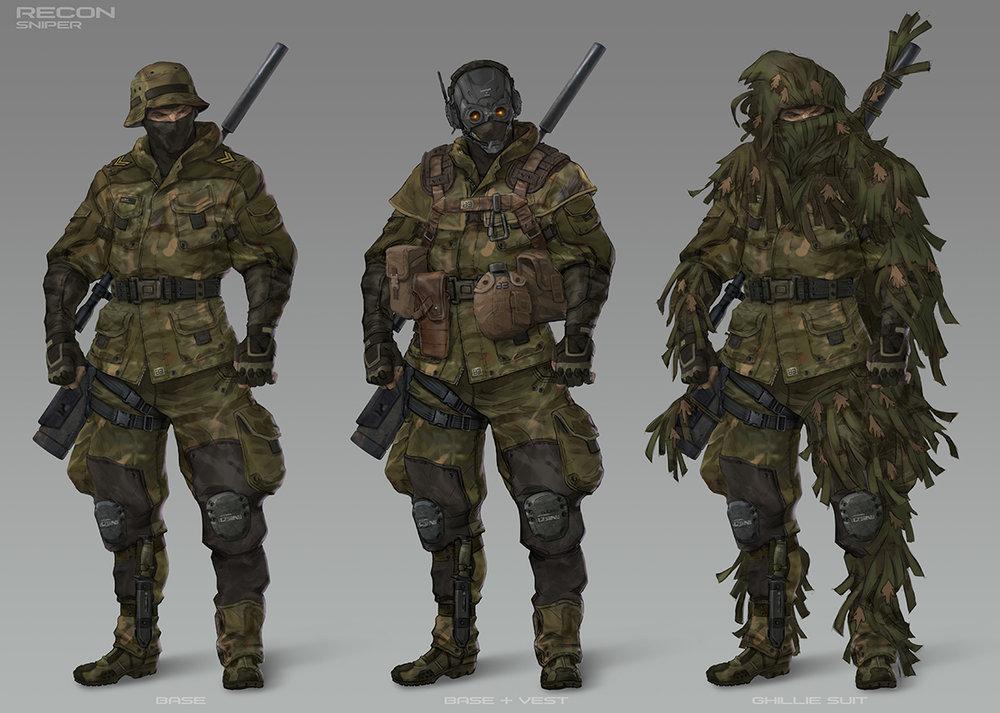 Metal Gear Online Concept Art003.jpg
