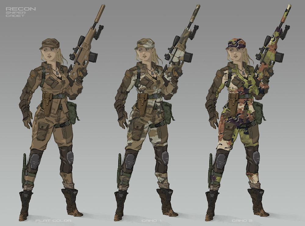 Metal Gear Online Concept Art004.jpg