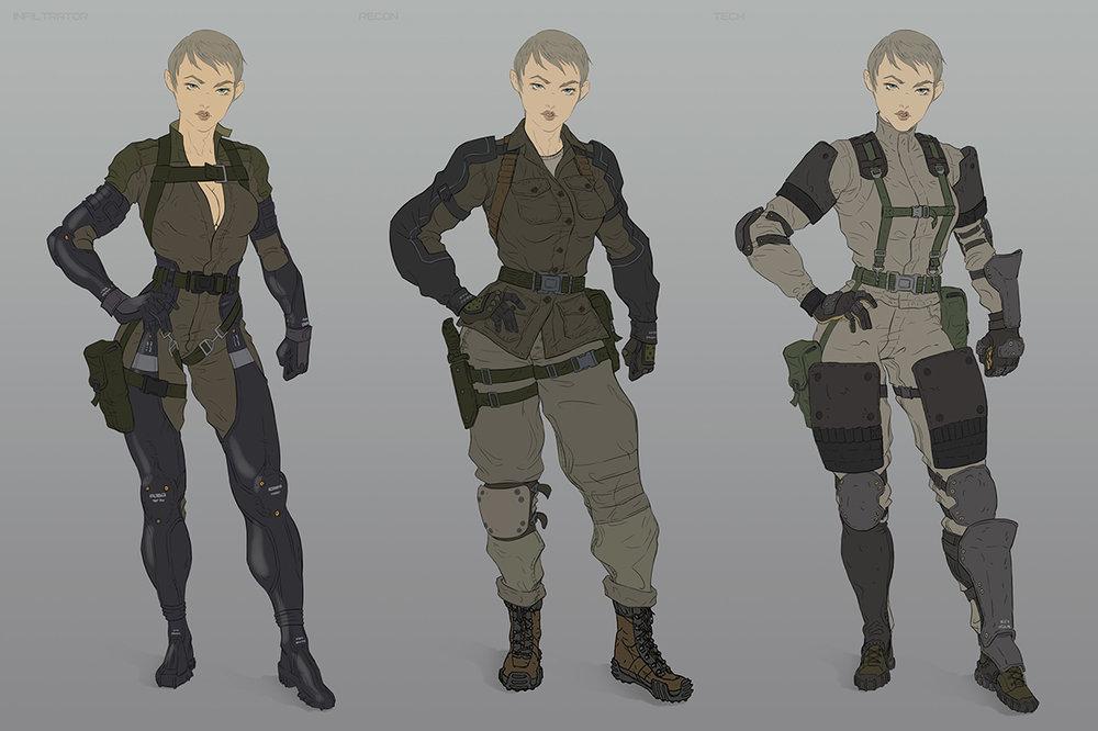 Metal Gear Online Concept Art005.jpg