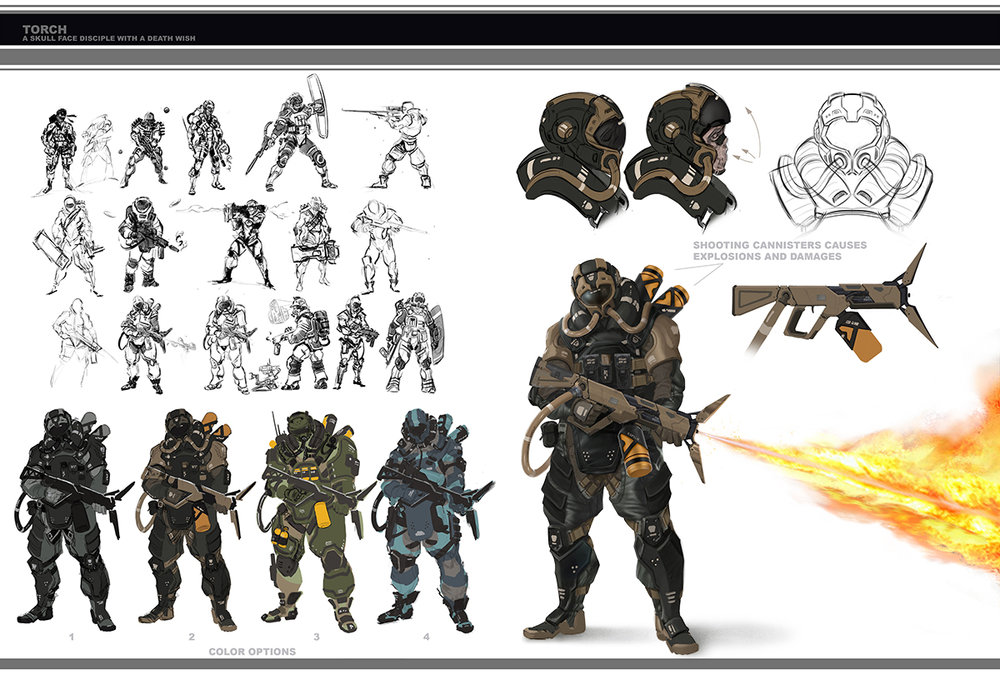 Metal Gear Online Concept Art006.jpg