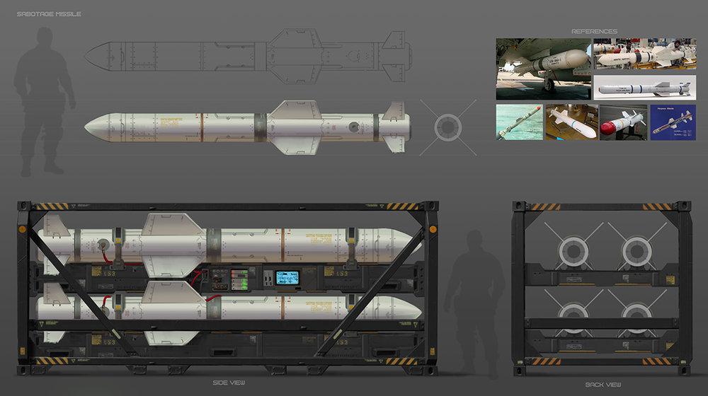 Metal Gear Online Concept Art015.jpg