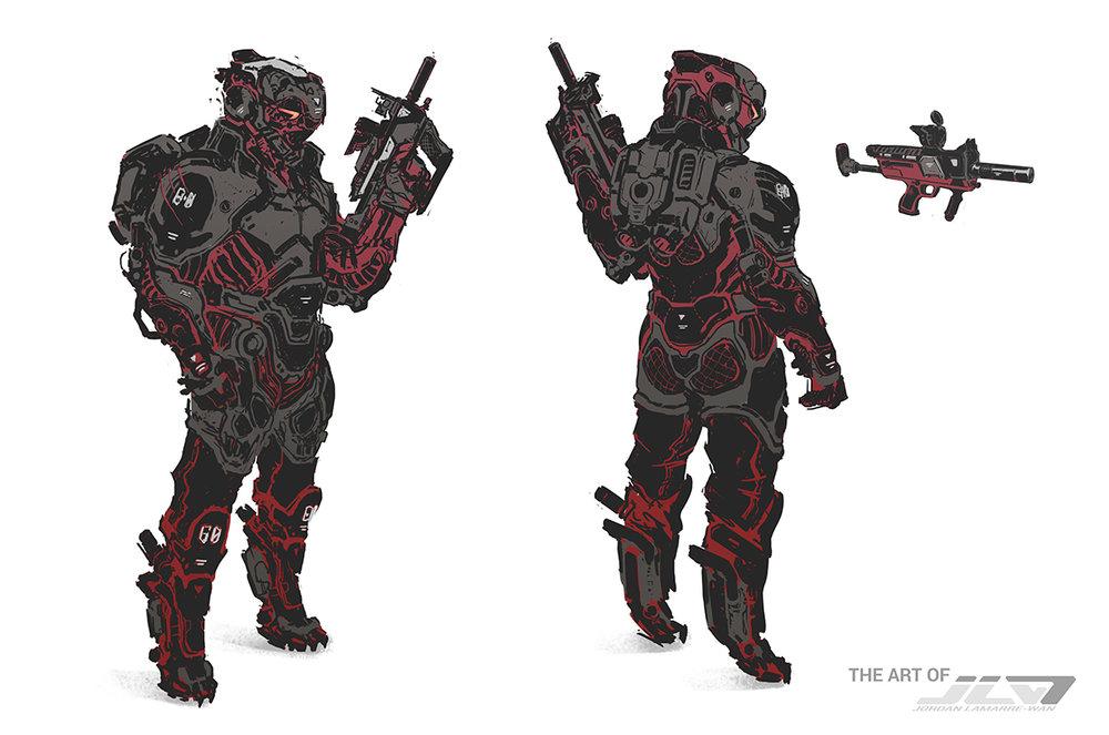 Brainstorm Character Design Class by JLW jordan lamarre-wan TRIBAL_PURGE_THUMBS_07_FLAT COLOR_1200px.jpg