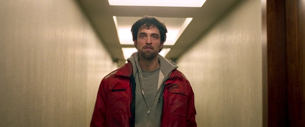 Robert Pattinson stars in GOOD TIME.