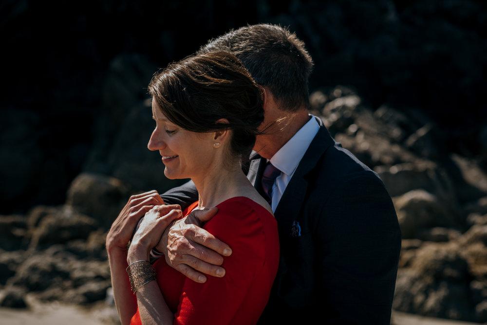 Tofino beach wedding calgary wedding photographer destination wedding