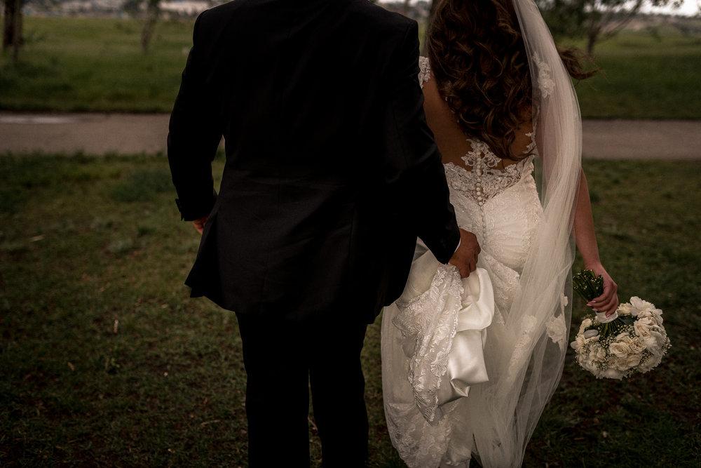calgary intimate wedding photographer banff wedding photographer