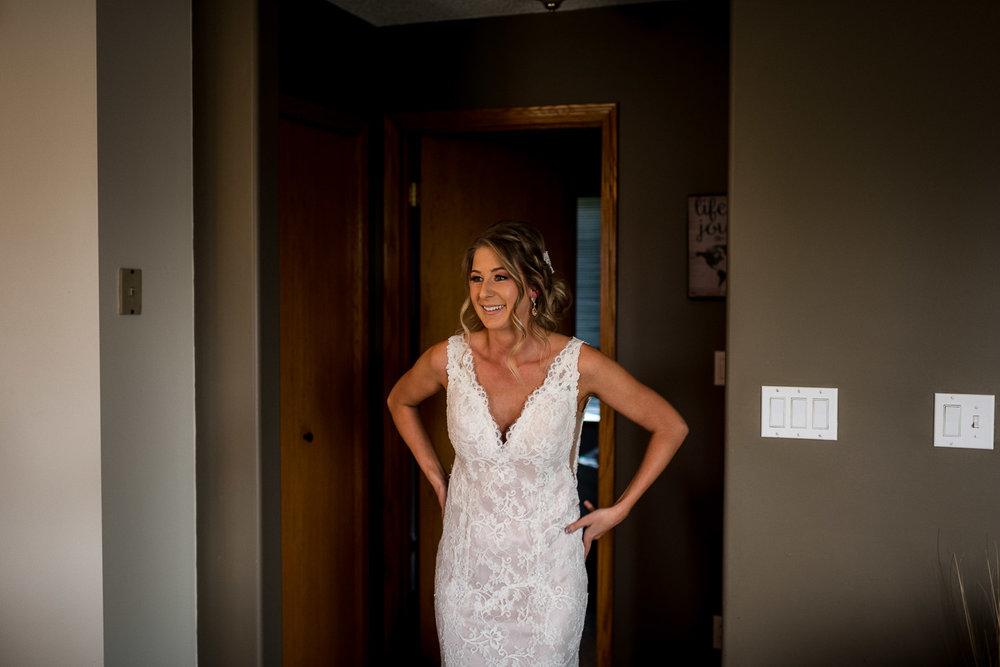 luxury weddings beautiful bride versace wedding dress