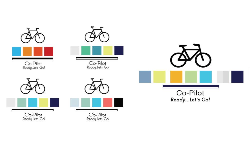 Choosing Brand Colors