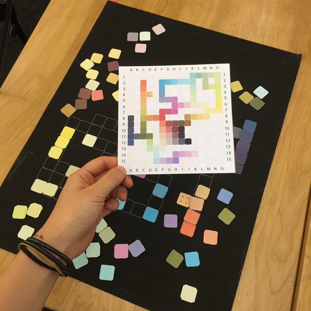 iteration 1 cheat sheet