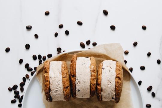 Bi Rite Creamery Blue Bottle Ice Cream Sandwiches Bay Bites 2016 Bob Cut Mag