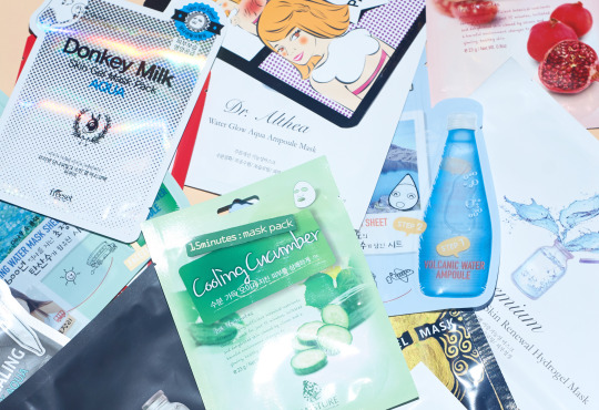 K-Beauty In The Bay Area and Your Guide To Trying, Buying, and Sampling