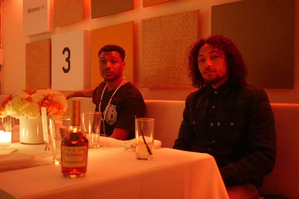 Los Rakas have scored themselves a ticket to the Grammy's this year!