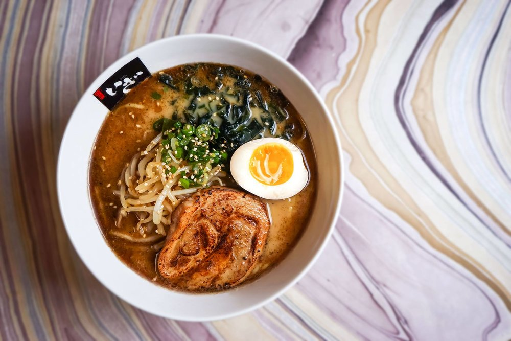 Photo courtesy of Iza Ramen