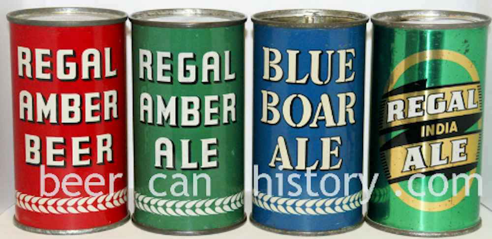 Photo via  Beer Can History