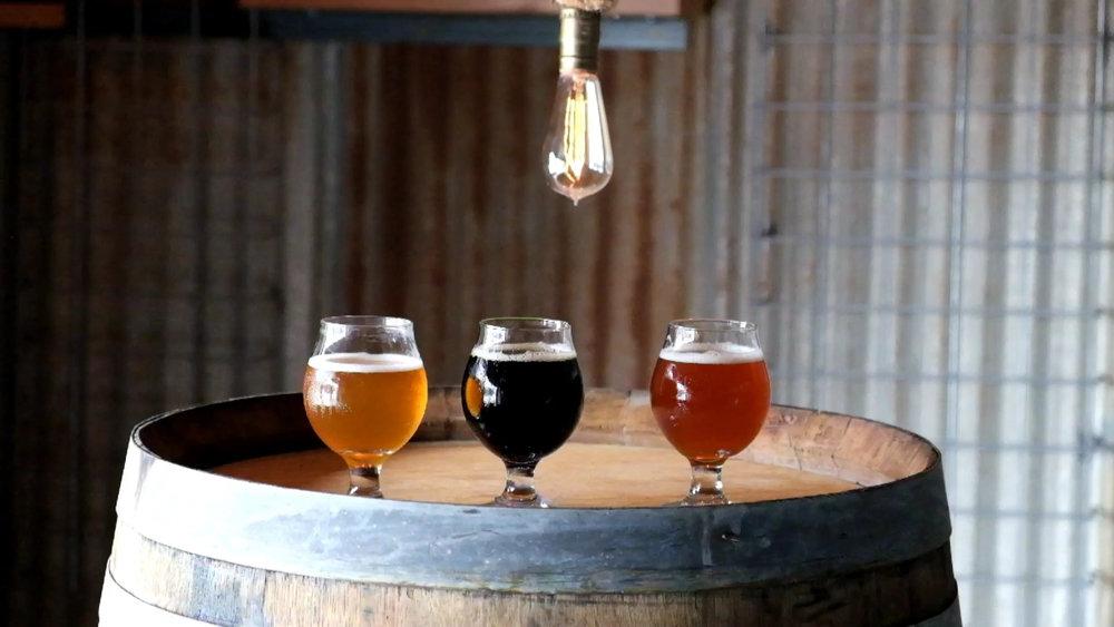 Photo courtesy of Gilman Brewing Company