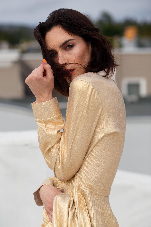 gold-coat