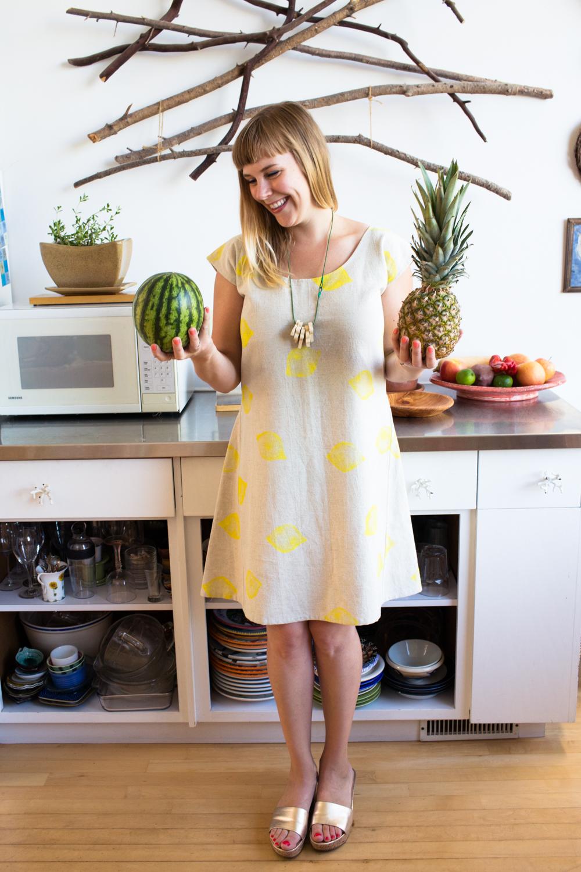 Jennie Lennick of Jenny Lemons
