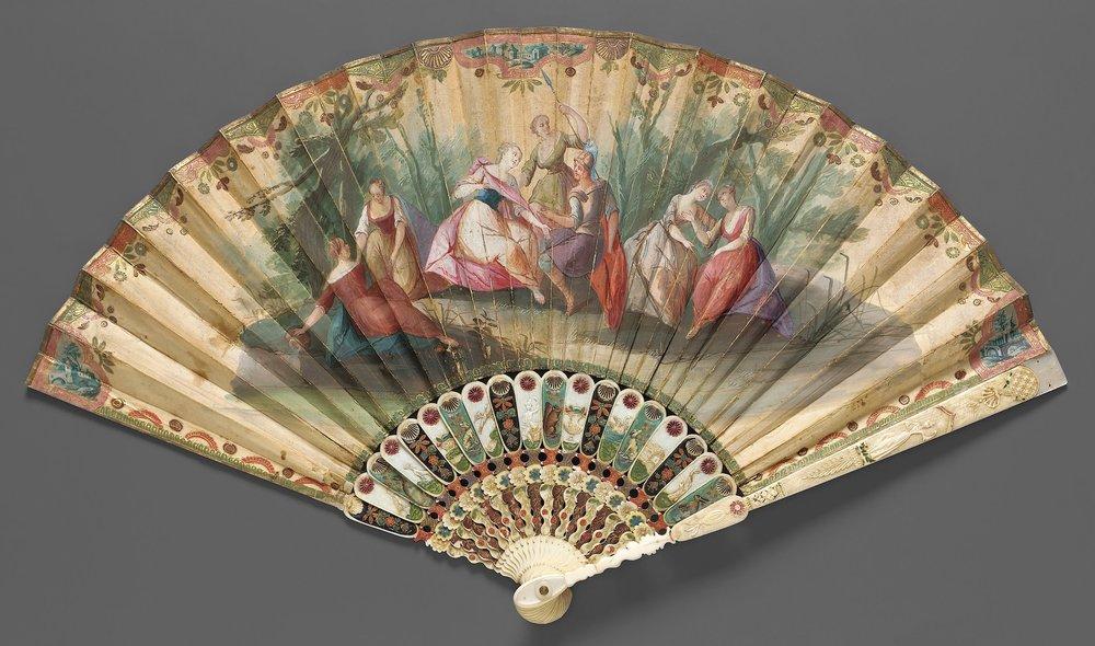 Fan Italian Venice 1730s.jpg