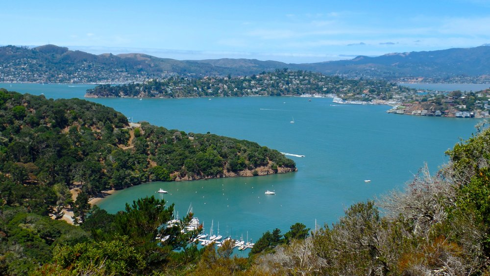 Photo courtesy of Angel Island Tourism