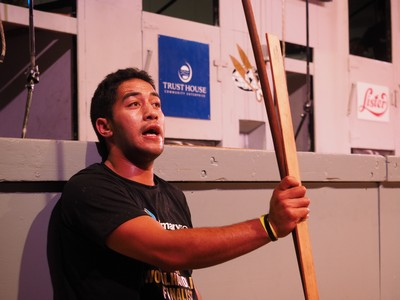 Joel Henare Open Woolhandling final winner 2.jpg