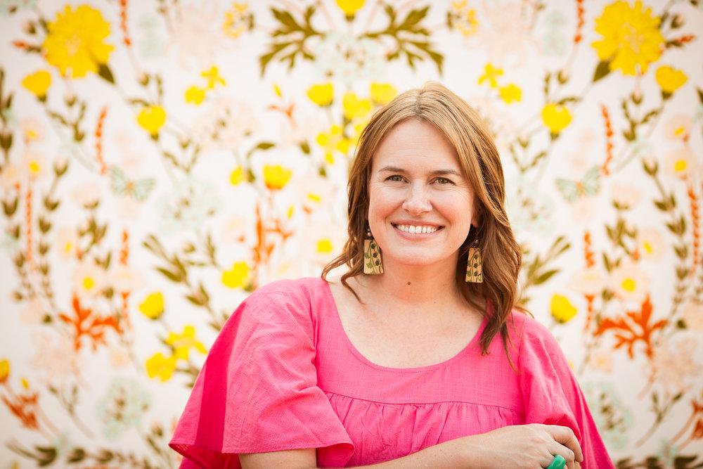Elizabeth Stevens Omolor