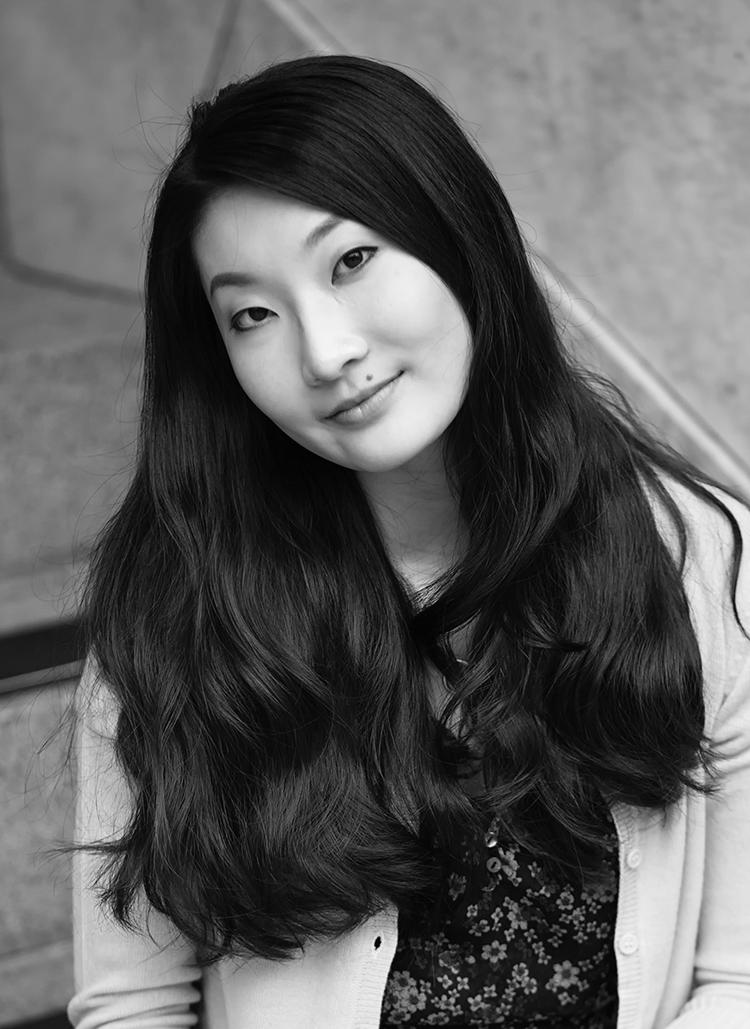Isabella Kung