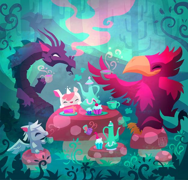 Mythical Teaparty.jpg