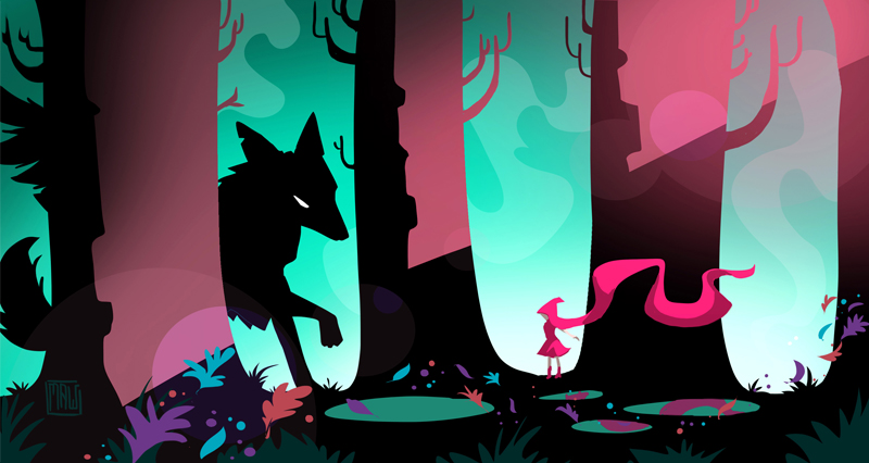 Red and the Wolf.jpg