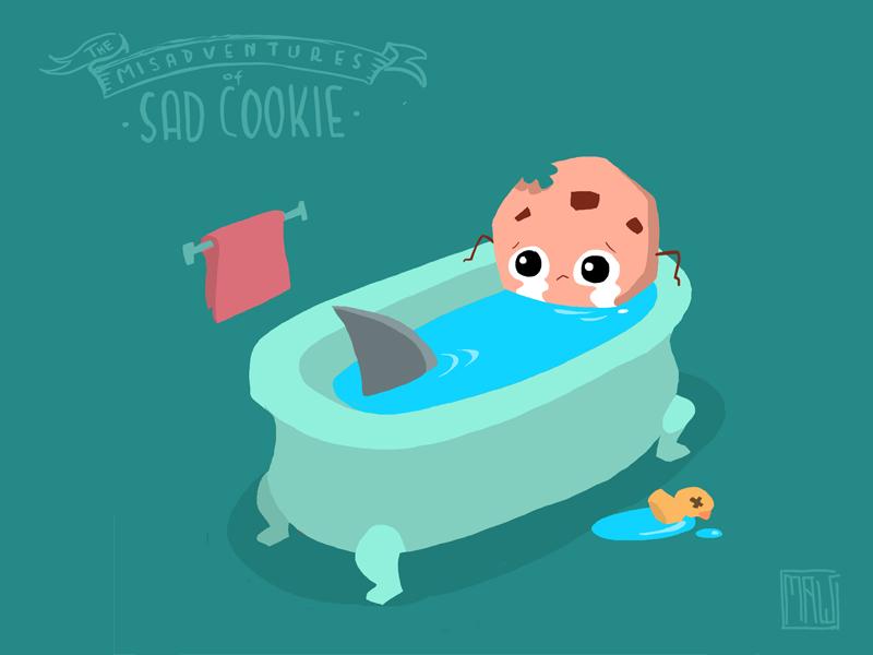 Sad Cookie Bathtime.jpg