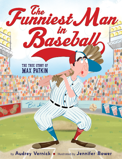 Funniest-Man-Baseball_HC_cover_final.png