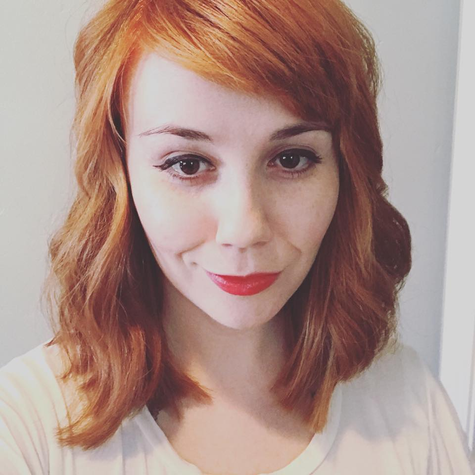 Amelia Coombs