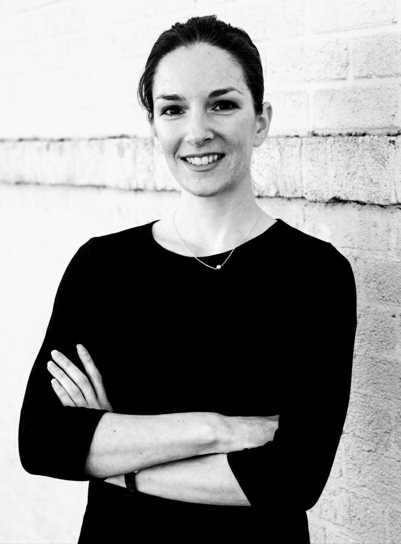 Amanda McCrina
