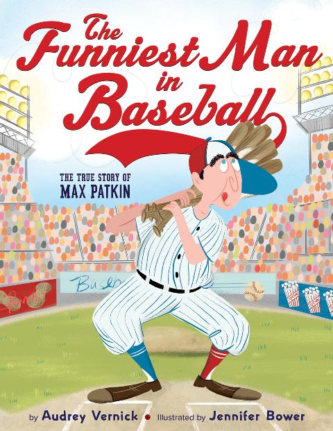 Funniest-Man-Baseball_HC_cover_final.png