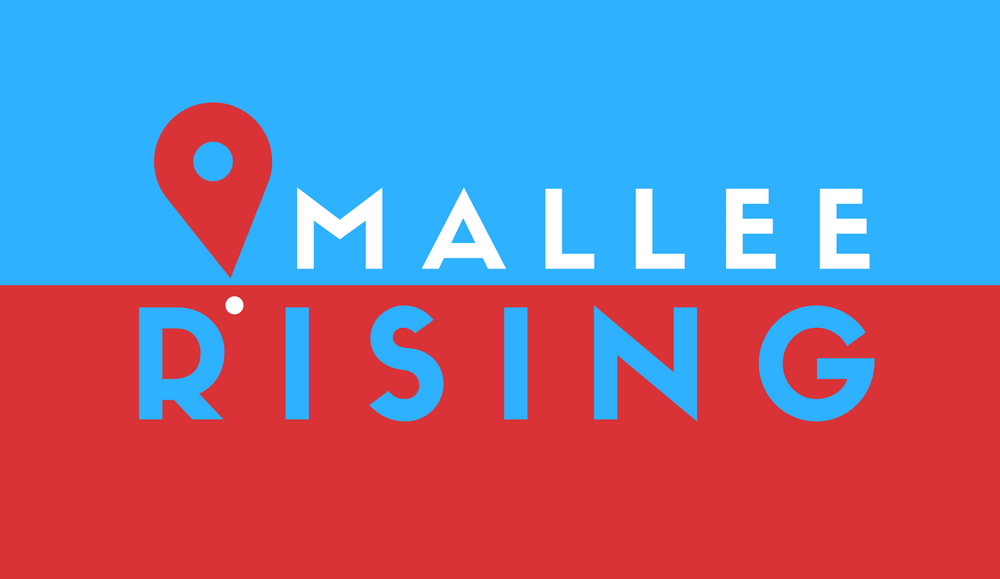 Mallee Rising: Shared office space Swan Hill meeting rooms