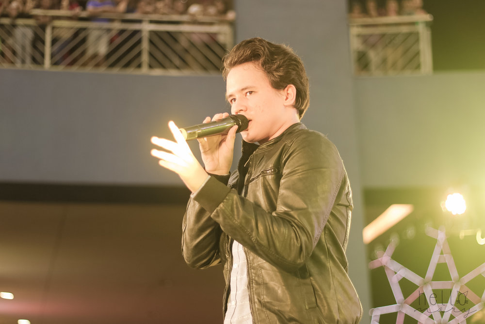JK Labajo is among the cast of  A Love To Last , Star Creatives TV's first primetime offering for 2017 headlined by Ian Veneracion and Bea Alonzo. Also in A Love To Last are Ronnie Alonte and Julia Barretto.