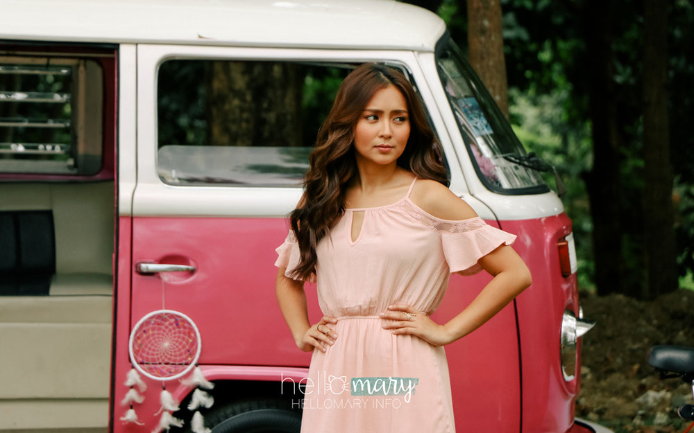Beautiful Kathryn!