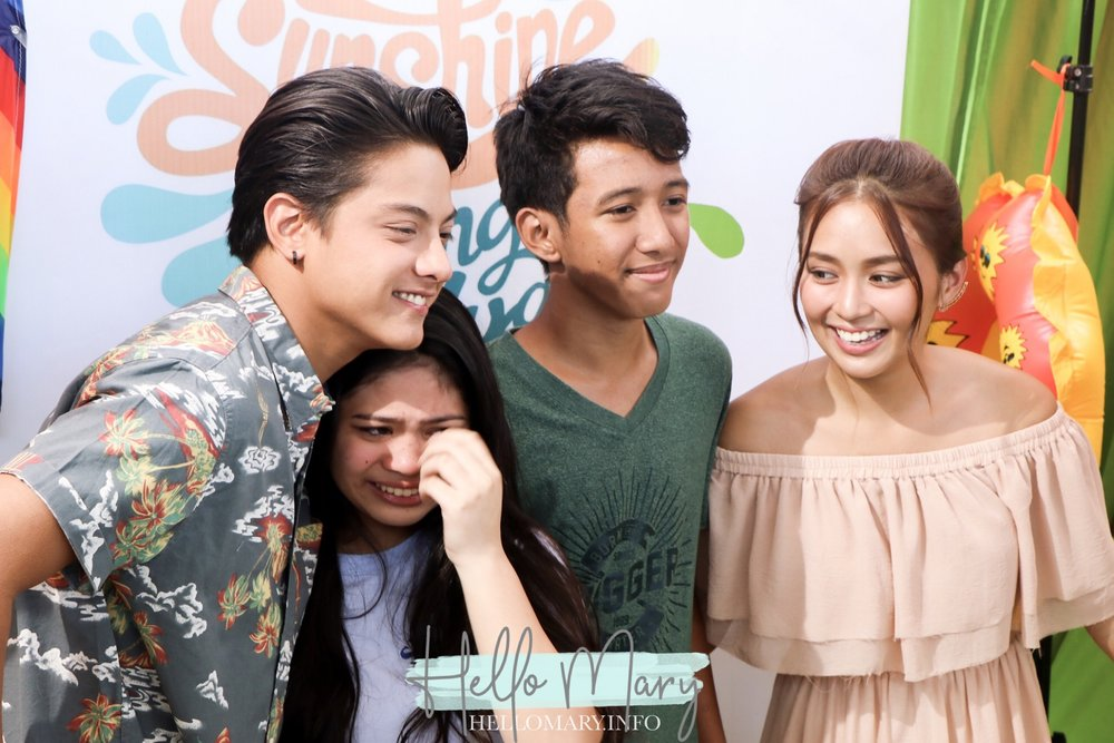 The KathNiel effect
