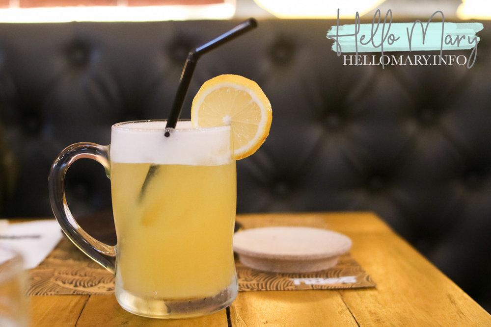 Soru Lemonade -