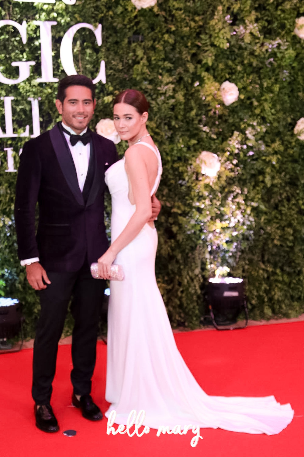 BeaRald - Bea Alonzo and Gerald Anderson. Babe time never looked this good! Hihi, kinikilig pa rin ako sa kanila!