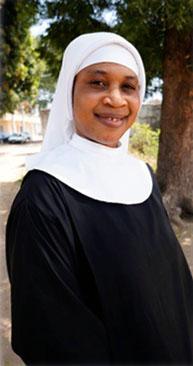 A Novice in Nigeria
