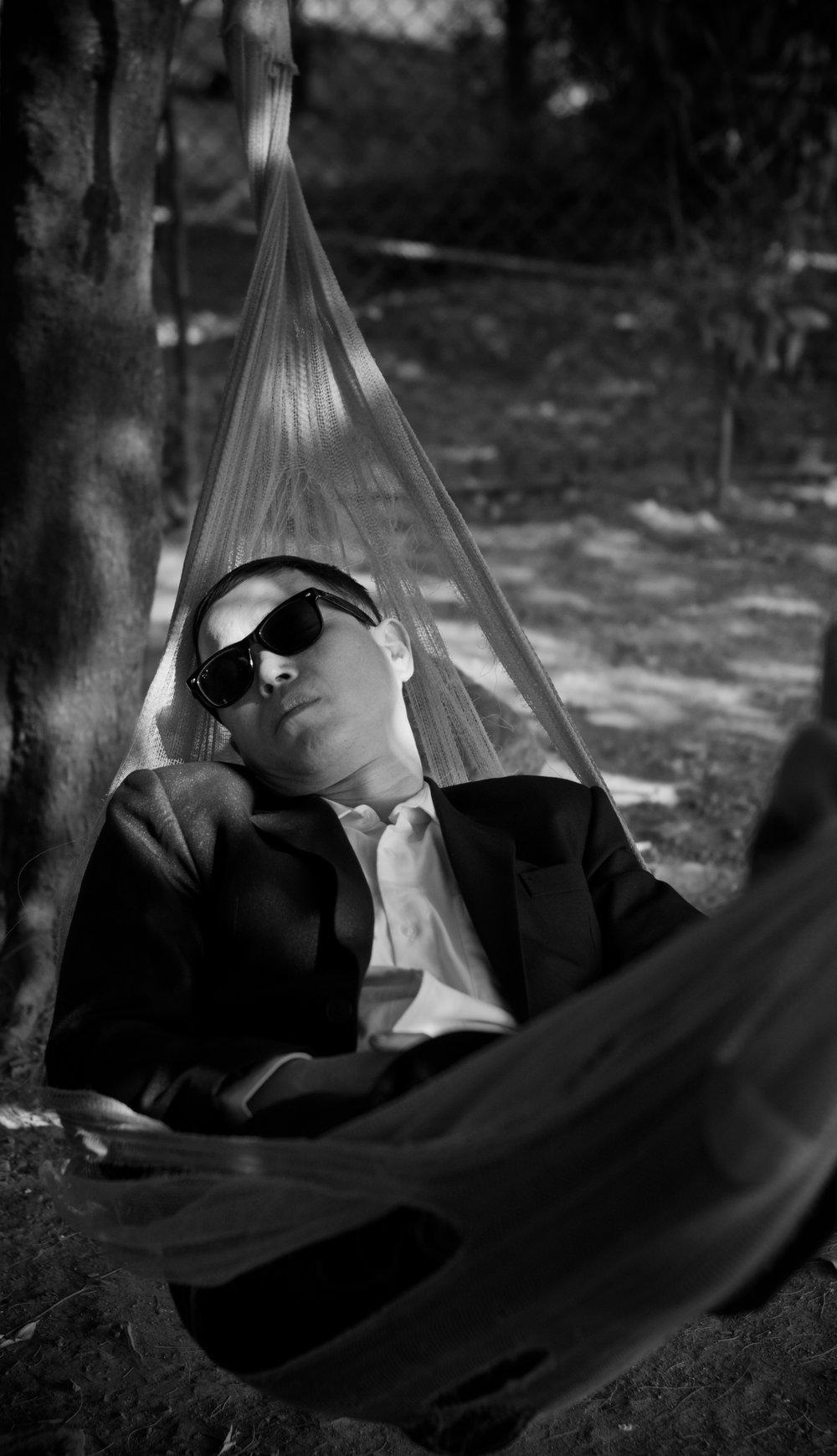 Business nap