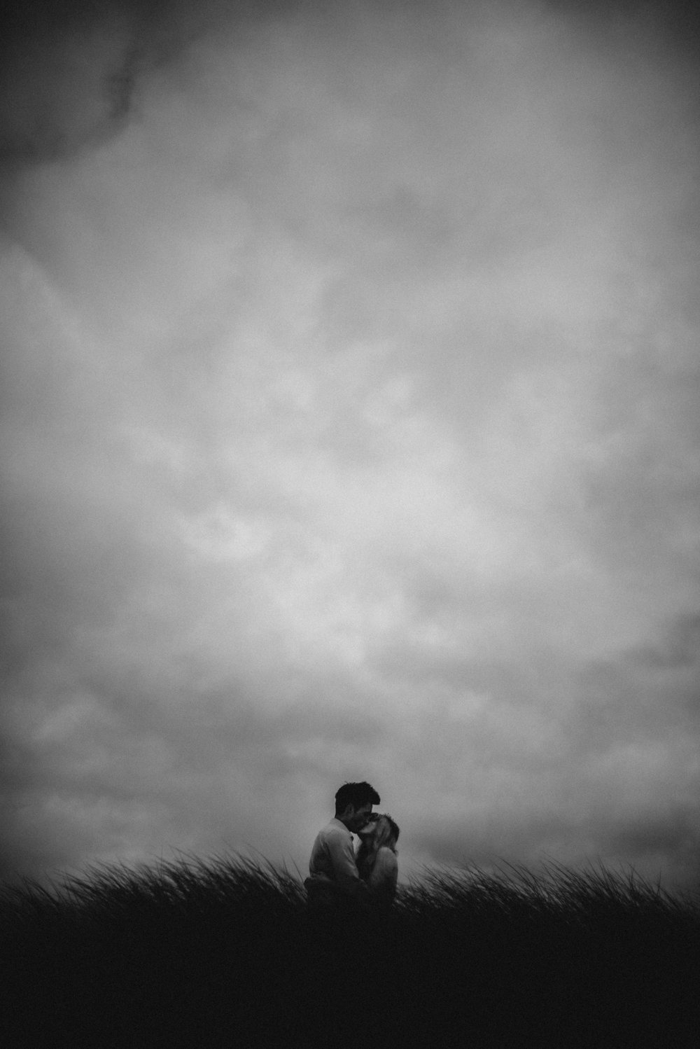 Ireland Engagement Photographer