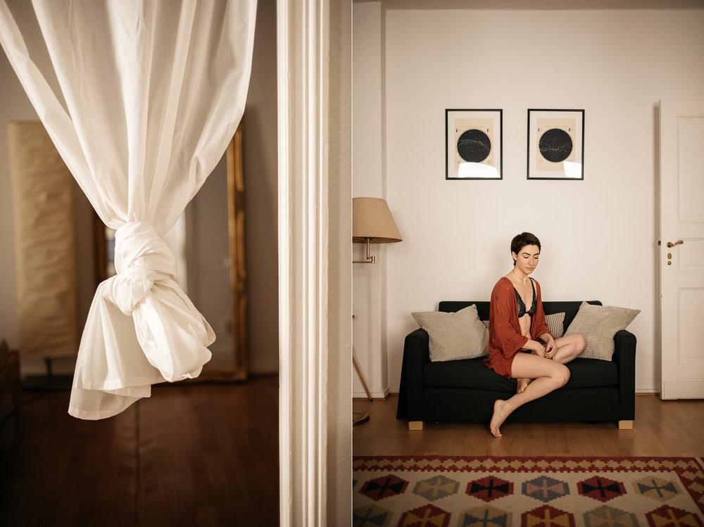Boudoir Home Story Berlin