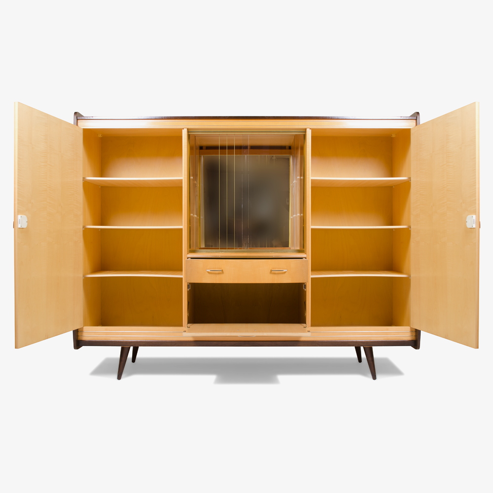 Biedermeier Style Bar Cabinet2.png